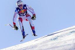 Odermatt, le diamant du ski suisse