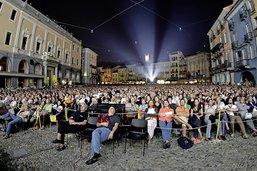 Douces nuits à Locarno
