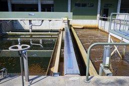 Les eaux usées de Corminboeuf font des vagues