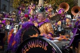 Le 51e Carnaval des Bolzes est lancé