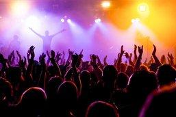 Bilan positif pour le Christmas Rock Festival