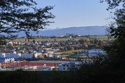Le Grand Fribourg, future commune bilingue?