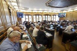 Trente nouveaux actes législatifs