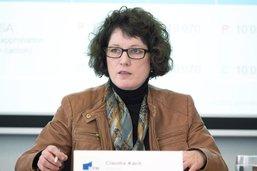 Claudia Käch déboutée par le Tribunal cantonal