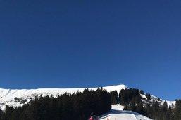 L'école de ski des Paccots s'exile aux Diablerets