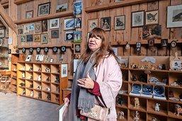 Un musée du chien à l'Oasis des vétérans