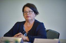 Anne-Claude Demierre provisoirement à la tête de l'HFR