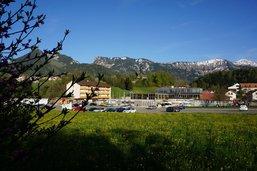 Un nouvel EMS va être construit à Gruyères