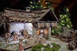 L'esprit de Noël souffle d'Autriche