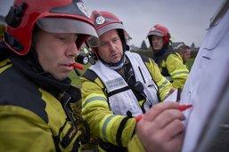Les pompiers gruériens se regrouperont