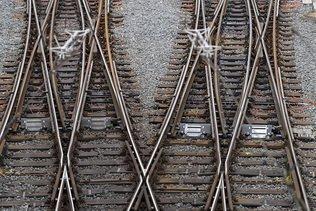 Accident de travail mortel à la gare de Kemptthal (ZH)