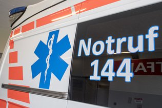 Küssnacht (SZ): fillette née sur la bande d'arrêt d'urgence de l'A4