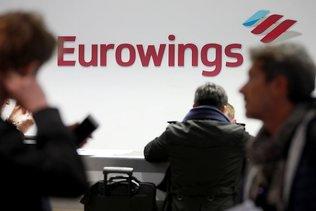 Lufthansa: le personnel navigant d'Eurowings hausse le ton