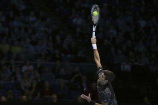 Un troisième succès en trois matches pour Djokovic