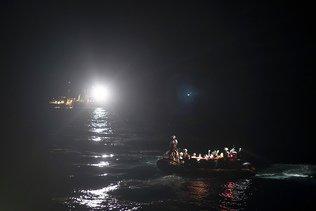Un migrant mort et neuf disparus au large de la Sardaigne