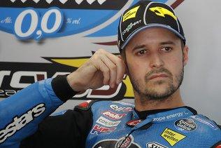 MotoGP: Lüthi 17e sur la grille de la course MotoGP