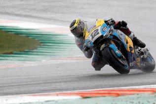 MotoGP: Dovizioso s'adjuge la dernière course