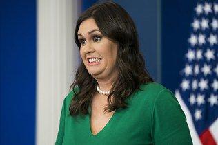 Le dîner des correspondants à la Maison Blanche sans humoriste