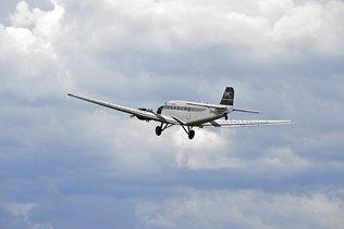 Les Ju-52 interdits de vol jusqu'à nouvel ordre