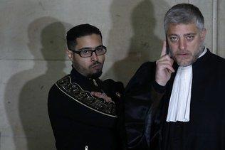 Retour du logeur de Daech devant la justice