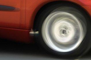 """Rotkreuz (ZG): conducteur de 26 ans """"flashé"""" à 245 km/h sur l'A4"""