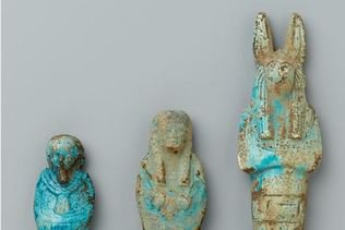 La Suisse restitue des oeuvres d'art à l'Egypte