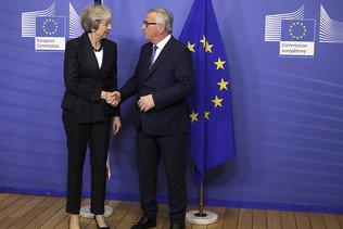 Pas de percée dans les négociations du Brexit