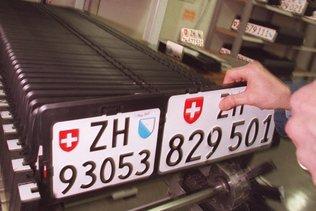 Les immatriculations de voitures diminuent en novembre