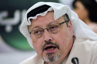 Khashoggi et d'autres journalistes personnalités de l'année du Time