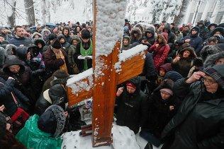 Ukraine: un concile orthodoxe créé une Eglise indépendante de Moscou
