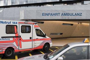 Un accident de bus fait plusieurs blessés à Zurich