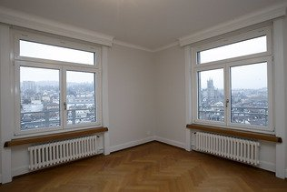 Vaud évalue ses besoins de logement à l'horizon 2040