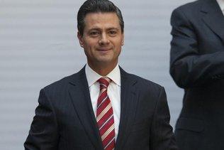 El Chapo aurait soudoyé l'ex-président mexicain Pena Nieto