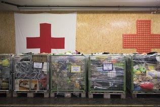Plus de 60'000 paquets récoltés grâce à l'action 2x Noël