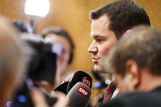Pierre Maudet veut récuser les procureurs qui enquêtent sur lui