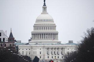 """""""Shutdown"""" aux Etats-Unis: les discussions dans l'impasse"""
