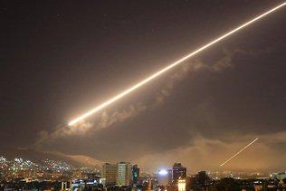 La coalition internationale frappe une mosquée en Syrie