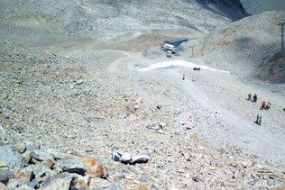 Un vol mal préparé est la cause du crash mortel en Engadine