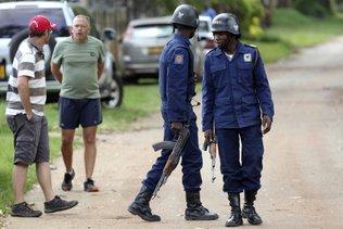 L'ONU demande des investigations après la répression au Zimbabwe
