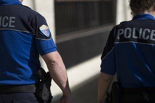 Arrestation d'un individu en fuite sur les toits de Porrentruy (JU)