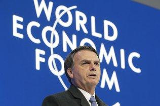 """La gauche ne s'imposera pas"" en Amérique latine, assure Bolsonaro"