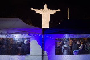 Fin des festivités du bicentenaire de Nova Friburgo