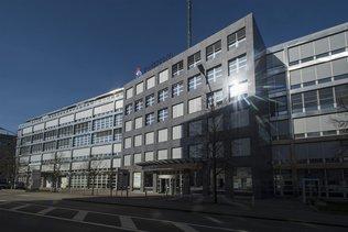 Feu vert à l'achat de l'ancien bâtiment Swisscom