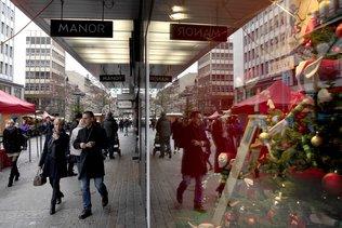 Victoire pour les commerçants de la ville de Fribourg