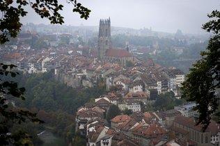 Pro Fribourg veut plus d'équilibre pour la ville