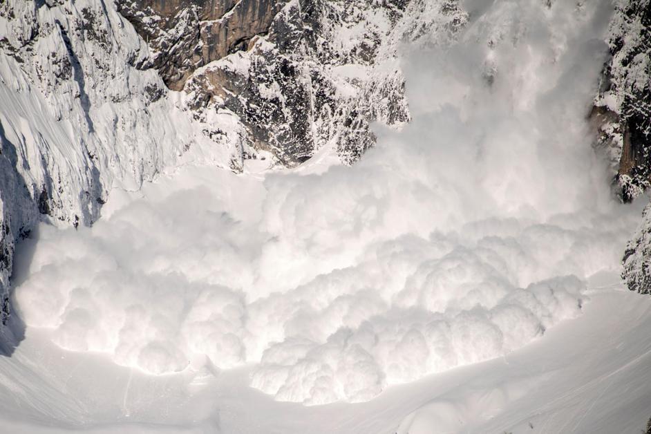 Avalanche à Charmey: un randonneur perd la vie