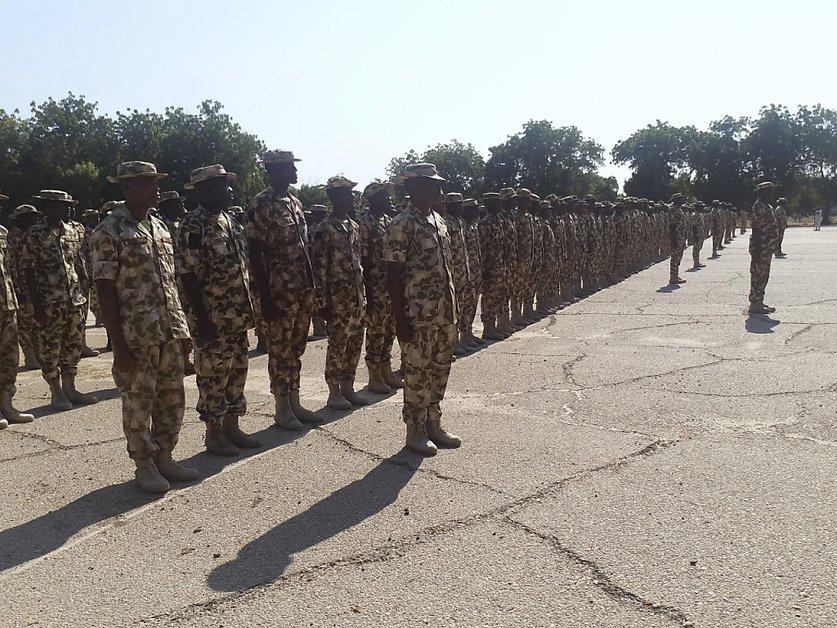 Amnesty veut une enquête formelle sur les atrocités de Boko Haram