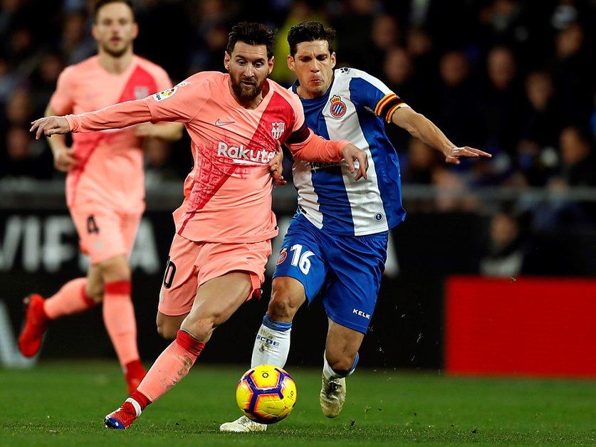 Barcelone renonce à délocaliser à Miami son match face à Gérone