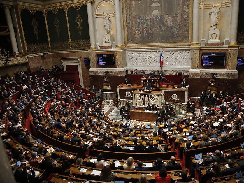La France organise sa législation en prévision du Brexit