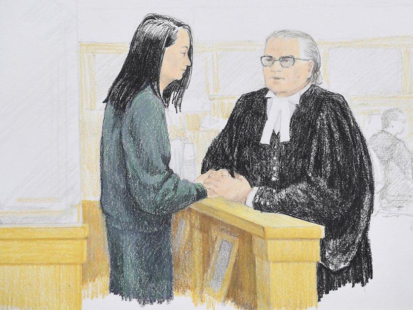 Huawei: audience de remise en liberté sous caution de Meng ajournée